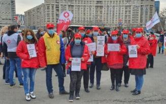 """Sindicalistii din Sanatate se opun certificatului COVID: """"Nu sustinem un asemenea proiect de lege"""""""
