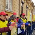 Sindicalistii din educatie anunta actiuni de protest daca Guvernul nu majoreaza salariile din invatamant