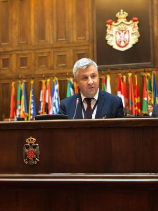 Sindicalistii din inchisori il acuza pe Iordache: Un recidivist al abuzurilor in procesul de legiferare