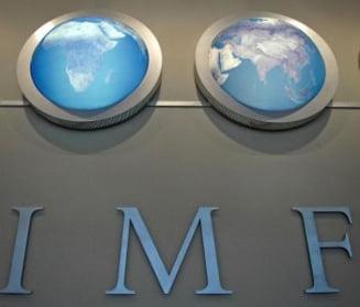 Sindicalistii romani discuta la Viena cu reprezentantii FMI
