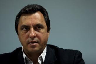 Sindicalistul Marius Petcu, trimis in judecata de DNA pentru coruptie