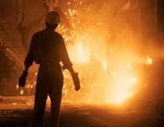Sindicatele din ArcelorMittal Galati ameninta cu greva