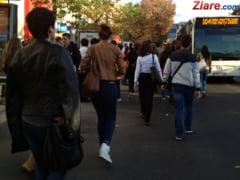 Sindicatele din RATB ameninta cu greva. Reprezentantii Regiei recunosc ca sunt probleme
