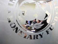 Sindicatele si patronatele protesteaza fata de implicarea FMI in legislatia muncii