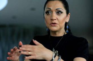 """Sindicatul Artis: """"Beatrice Rancea trebuia sa fie demisa de la conducerea Operei Iasi de mult timp"""""""