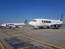 Sindicatul Pilotilor din TAROM cere numirea unei echipe manageriale profesioniste pe termen lung