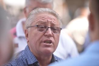 Sindicatul de la metrou, condus de Ion Radoi, anunta un protest la Ministerului Transporturilor dupa scandalul cu ministrul Catalin Drula