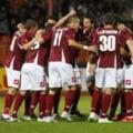 Sindicatul fotbalistilor vrea sa bage Rapidul in faliment