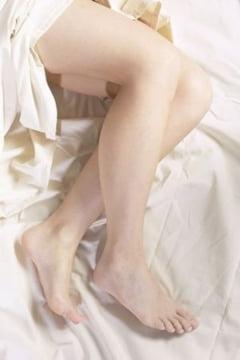 Sindromul picioarelor nelinistite - Ce spune medicul
