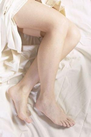 cum scap de sindromul picioarelor neliniștite