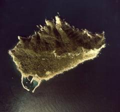 Singura insula din lume interzisa femeilor a fost inclusa in patrimoniul UNESCO