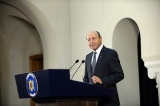 Singura sansa a lui Traian Basescu (Opinii)