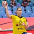Singura satisfactie pentru Romania la Europeanul de handbal feminin. Jucatoarea care i-a luat fata Cristinei Neagu