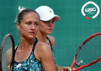 Singura tara din lume in care se mai joaca tenis: OMS a cerut oprirea de urgenta a turneului