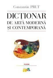 Singurul dictionar romanesc de arta, realizat de un botosanean!