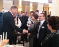 """Singurul liberal botosanean alaturi de Iohannis: """"Avem datoria de a munci mai mult"""""""