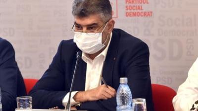 """Singurul politician al actualei guvernări apreciat de Marcel Ciolacu. """"Aș vrea să-l văd în fruntea USRPLUS"""""""