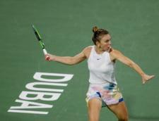 Singurul scenariu prin care Simona Halep ar putea pierde locul 2 mondial WTA dupa turneul de la Doha