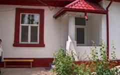Singurul spital de psihiatrie din Baragan a fost modernizat dupa 40 de ani. La Sapunari, bolnavii au conditii de lux