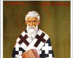 Sinodul Mitropoliei Munteniei si Dobrogei Vor fi publicate slujbele a 12 sfinti romani. Printre ei si un episcop al Tomisului
