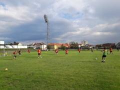 Sintean inapoi la Slavia Praga, Rus spre Mol Vidi