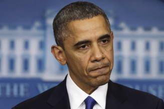 Siria - marti, ziua decisiva: Obama se va adresa natiunii
