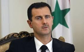 Siria: Assad, primul interviu dupa atacul chimic