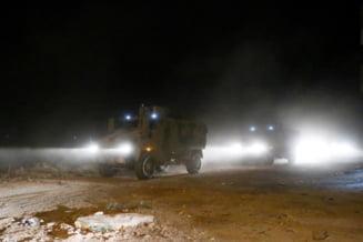 Siria: Germania opreste exporturile de armament spre Turcia