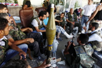 Siria: La un pas de razboi? ONU nu a autorizat interventia militara