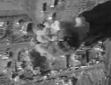 Siria: Lupte violente au loc in orasul vechi din Raqqa