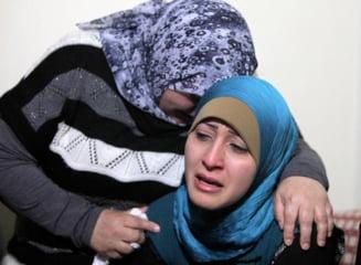 Siria: Masacre si bombardamente in zorii zilei-limita pentru planul de pace