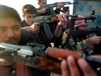 Siria: Masacre si torturi aplicate inclusiv copiilor