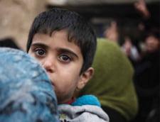 Siria: Milioane de copii abandoneaza scoala din cauza razboiului