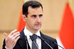 Siria: Nou efort de pace condus de Annan - Assad ramane sfidator