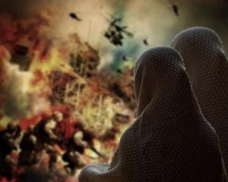 Siria: Un atac chimic ar fi provocat peste 70 de morti si 500 de raniti