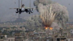 Siria: Un ghem de interese divergente