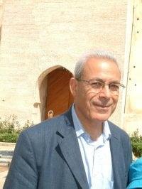 Siria: Un profesor de la Sorbona preia conducerea Consiliului de tranzitie