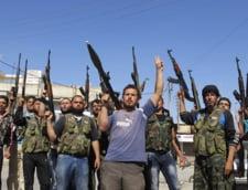 Siria: Universitate atacata cu mortiere - zeci de studenti ucisi si raniti