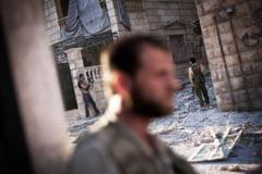 Siria, in bezna: Pana uriasa de curent dupa un atentat la Damasc