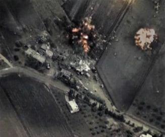Siria, in clocot: Rusia continua bombardamentele, ONU isi suspenda operatiunile umanitare