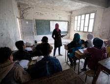 Siria arde, dar copiii vor invata rusa in scoli