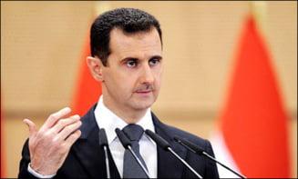 Siria este oficial in stare de razboi (Video)