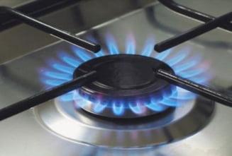 Sistare temporara a alimentarii cu gaze naturale