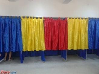 Sistem in premiera la Cluj de preluare a proceselor verbale dupa vot