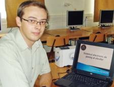 Sistemul antichiul nu poate fi pacalit - profesor de informatica