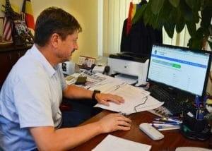 Sistemul de Plata Electronic a devenit operational la Cugir: Cum poti sa platesti online taxele si impozitele locale