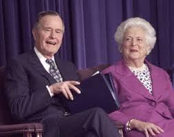 Sistemul de alarma de la locuinta lui Bush, defect mai mult de un an