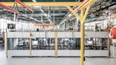 Sistemul de iluminat inteligent din zonele de productie din Schaeffler Romania contribuie la sustenabilitate