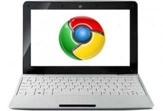 Sistemul de operare Google Chrome OS, lansat in mai?