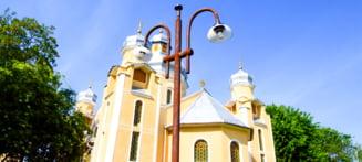 """Sistemul de supraveghere nu """"vede"""" vandalii din Lugoj"""